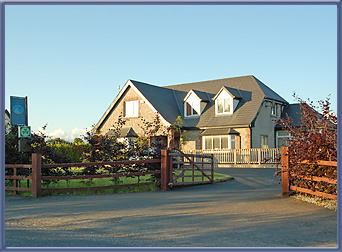 Bed and Breakfast Tipperary - Lacken Lodge