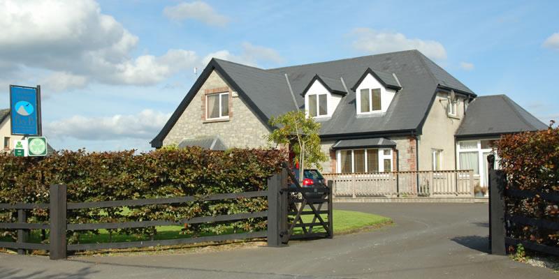 Lacken Lodge B&B Tipperary